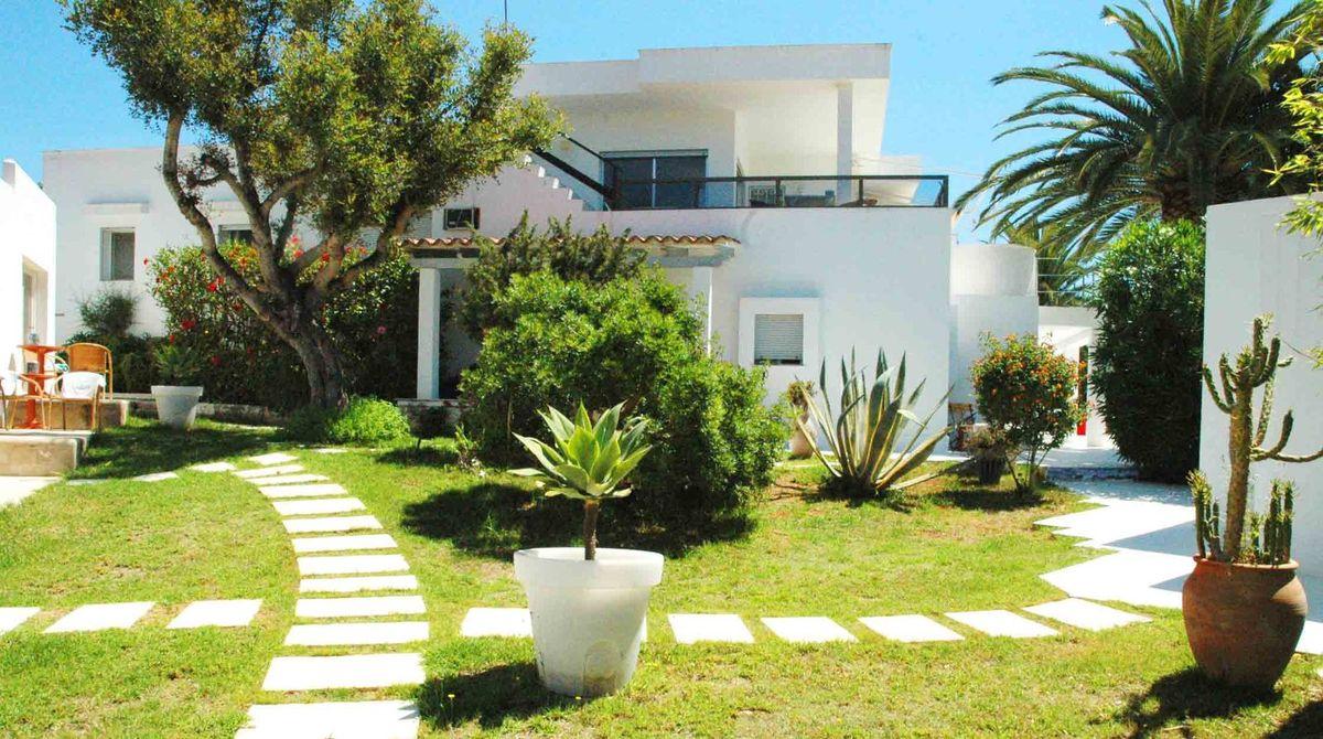 Jardines y jardineros baeza propiedades - El jardin en casa ...